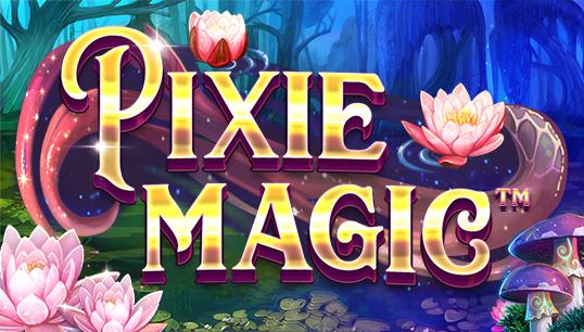 Pixie Magic