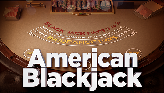American (US) Blackjack