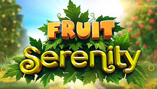 Fruit Serenity