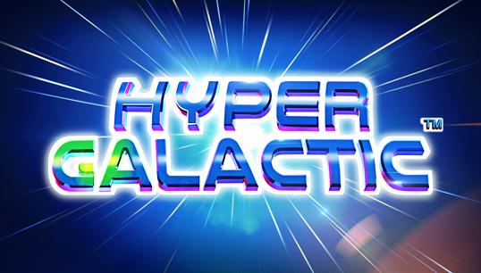 Hyper Galactic