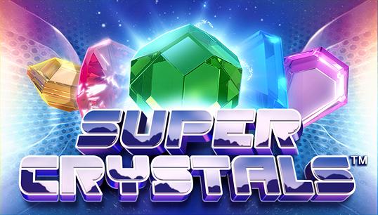 Super Crystals
