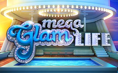 Mega Glam Life 3D