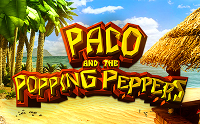 Paco & Popping Peppers