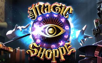 Magic Shoppe PC/ToGo