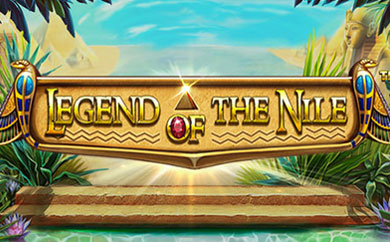 Legend Of The Nile PC/ToGo
